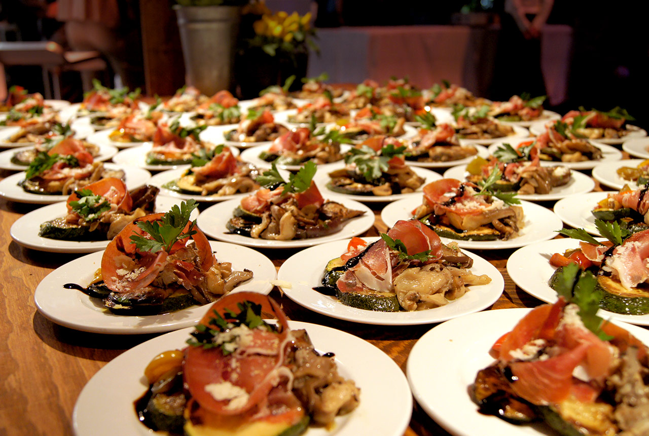 Contact The Major Company For Professional Wedding Caterer
