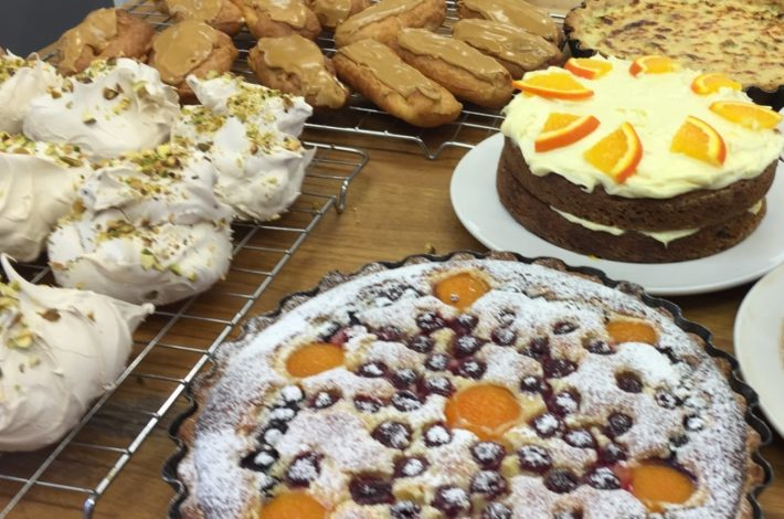 Funda-four Occasions Where CAKE is a Life-Saver