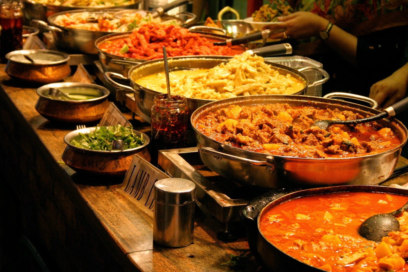 Get an Authentic touch of Food with Indian Style by Indian Catering Melbourne