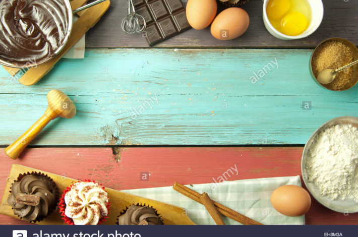 Substitutes for Egg in Baking - Timely Rescue!