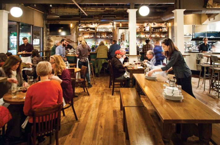 Tips of Choosing a Seafood Restaurants!